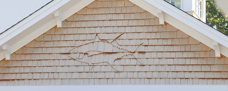 Saybrook fish house point one architects for Old saybrook fish house