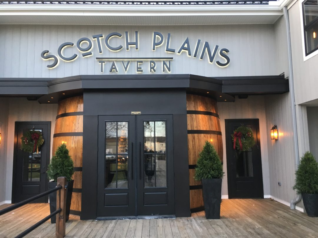 Scoth Palins Tavern