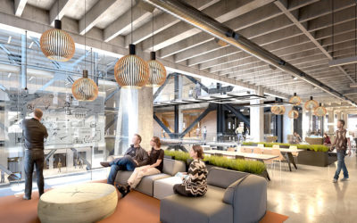 Workplace Design – Start with your DNA